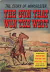 Cover for The Story of Winchester: The Gun That Won the West (Western, 1956 series) #[nn]