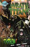 Cover for Wrath of the Titans (Bluewater / Storm / Stormfront / Tidalwave, 2007 series) #3 [Nadir Balen / Joey Campos Cover]