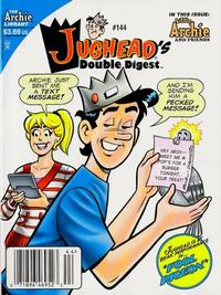 Cover Thumbnail for Jughead's Double Digest (Archie, 1989 series) #144