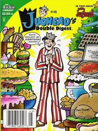 Cover Thumbnail for Jughead's Double Digest (Archie, 1989 series) #145