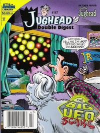 Cover Thumbnail for Jughead's Double Digest (Archie, 1989 series) #147