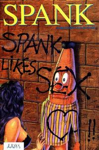 Cover Thumbnail for Spank (Fantagraphics, 1991 series) #2