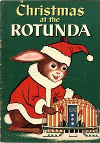 Cover Thumbnail for Christmas at the Rotunda (Western, 1954 series) #[1954]