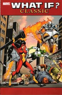 Cover Thumbnail for What If? Classic (Marvel, 2004 series) #3