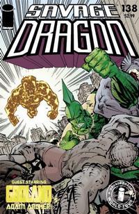 Cover Thumbnail for Savage Dragon (Image, 1993 series) #138