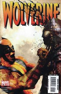 Cover Thumbnail for Wolverine (Marvel, 2003 series) #60 [Direct Edition]