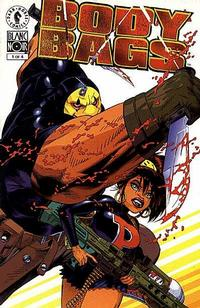 Cover Thumbnail for Body Bags (Dark Horse, 1996 series) #1