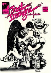 Cover Thumbnail for Just Imagine Comics and Stories (Just Imagine Graphix, 1982 series) #8