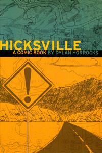 Cover Thumbnail for Hicksville (Black Eye, 1998 series)