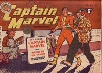 Cover Thumbnail for Captain Marvel Adventures (Cleland, 1946 series) #24