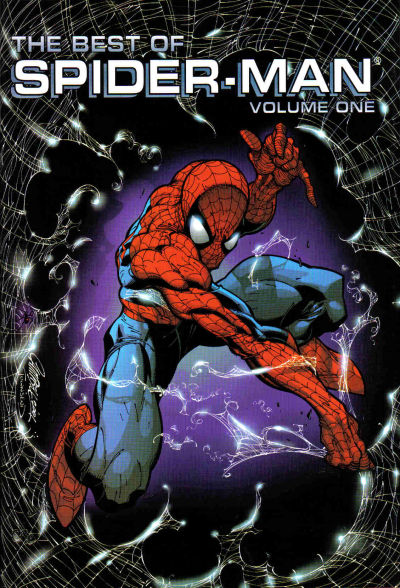Cover for Best of Spider-Man (Marvel, 2003 series) #1