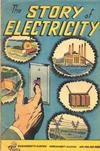 Cover for The Story of Electricity (American Comics Group, 1969 series) #[1969]