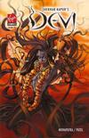 Cover for Devi (Virgin, 2006 series) #15