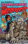 Cover for Don Simpson's Bizarre Heroes (Fiasco Comics, 1994 series) #2