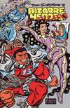 Cover for Don Simpson's Bizarre Heroes (Fiasco Comics, 1994 series) #6