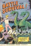 Cover for The Battle for Survival! (American Comics Group, 1971 series)