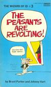 Cover for The Peasants Are Revolting (Gold Medal Books, 1971 ? series) #13671