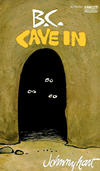 Cover for B.C. - Cave In (Gold Medal Books, 1973 series) #R2746