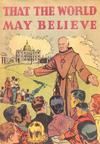 Cover for That the World May Believe (Catechetical Guild Educational Society, 1950 ? series)