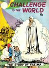 Cover for Challenge to the World (Catechetical Guild Educational Society, 1951 series)