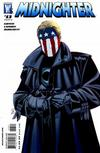 Cover for Midnighter (DC, 2007 series) #13