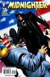 Cover for Midnighter (DC, 2007 series) #14