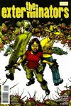 Cover for The Exterminators (DC, 2006 series) #22