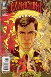 Cover for Ex Machina (DC, 2004 series) #33