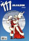 Cover for M Julealbum; M Julemix [M julehefte] (Bladkompaniet / Schibsted, 2005 series) #2007
