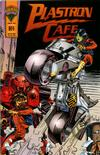 Cover for Plastron Cafe (Mirage, 1992 series) #4