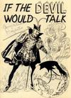 Cover for If the Devil Would Talk (Catechetical Guild Educational Society, 1950 series) #[nn]