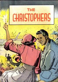 Cover Thumbnail for The Christophers (Catechetical Guild Educational Society, 1951 series)