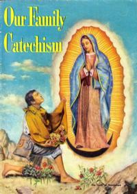 Cover Thumbnail for Our Family Catechism (Catechetical Guild Educational Society, 1955 series)