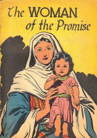 Cover Thumbnail for The Woman of the Promise (Catechetical Guild Educational Society, 1950 series)
