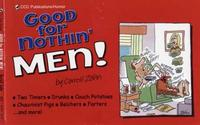 Cover Thumbnail for Good for Nothin' Men (CCC Publications, 2001 series)