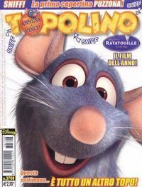 Cover Thumbnail for Topolino (The Walt Disney Company Italia, 1988 series) #2708