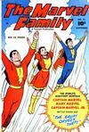 Cover for The Marvel Family (Fawcett, 1945 series) #41