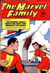 Cover for The Marvel Family (Fawcett, 1945 series) #44