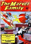 Cover for The Marvel Family (Fawcett, 1945 series) #46
