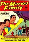 Cover for The Marvel Family (Fawcett, 1945 series) #69