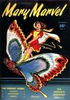 Cover for Mary Marvel (Fawcett, 1945 series) #5