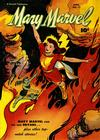 Cover for Mary Marvel (Fawcett, 1945 series) #11