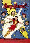 Cover for Mary Marvel (Fawcett, 1945 series) #13