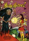 Cover for Mary Marvel (Fawcett, 1945 series) #19
