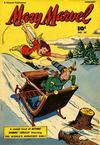 Cover for Mary Marvel (Fawcett, 1945 series) #20