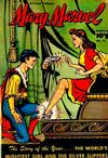 Cover for Mary Marvel (Fawcett, 1945 series) #22