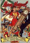 Cover for Mary Marvel (Fawcett, 1945 series) #23