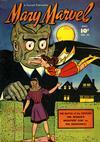 Cover for Mary Marvel (Fawcett, 1945 series) #24