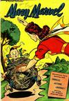 Cover for Mary Marvel (Fawcett, 1945 series) #25