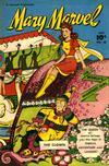 Cover for Mary Marvel (Fawcett, 1945 series) #26